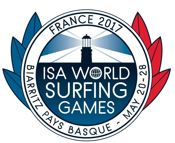 2017 ISA World Surfing Games