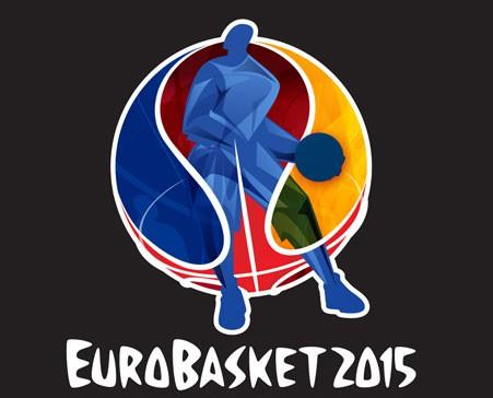 Championnat d'Europe de basket 2015
